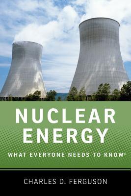 Nuclear Energy By Ferguson, Charles D.